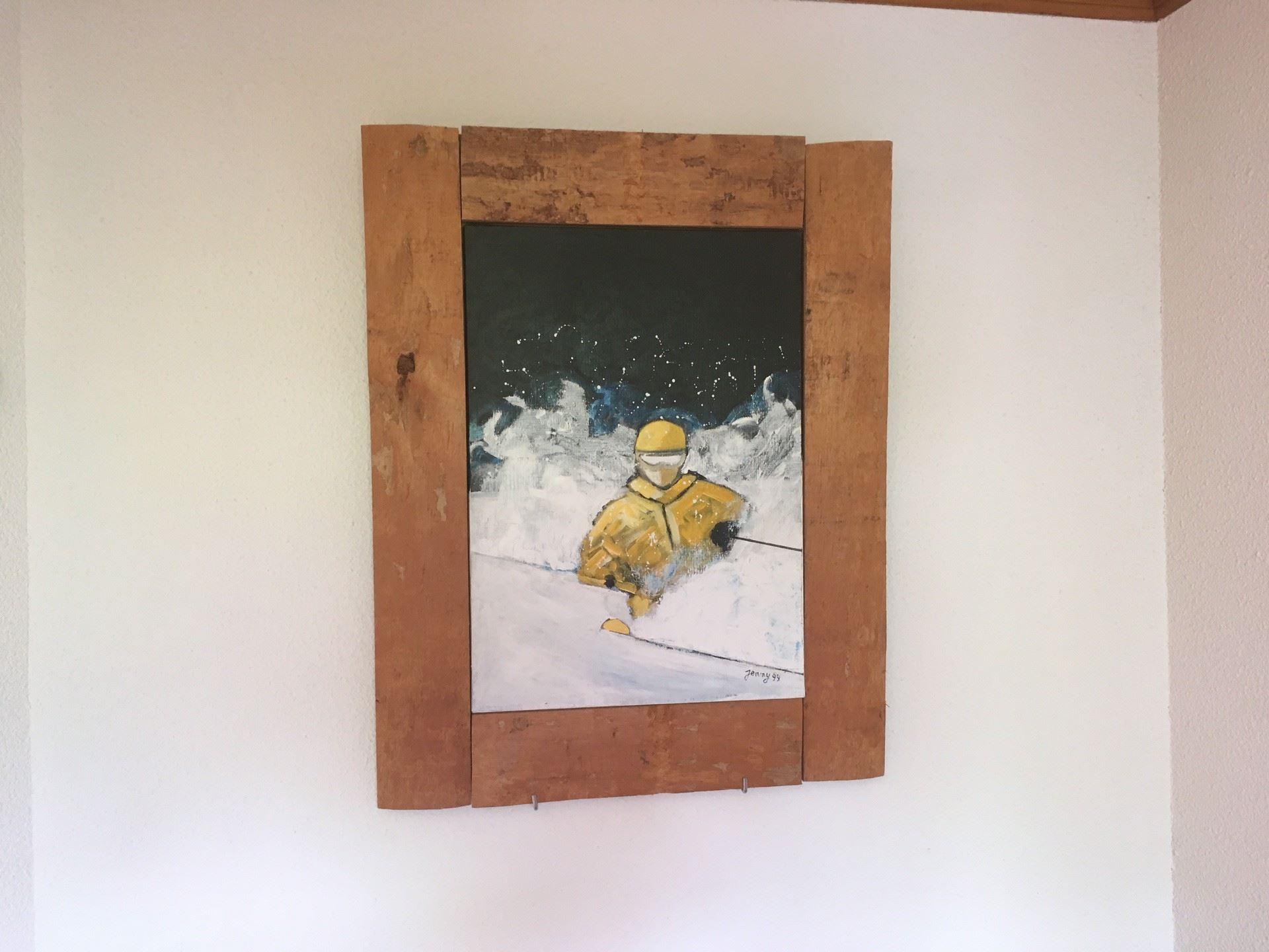 3 Pièces 6 Pers skis aux pieds / BALCONS DE TOUGNETTE 10