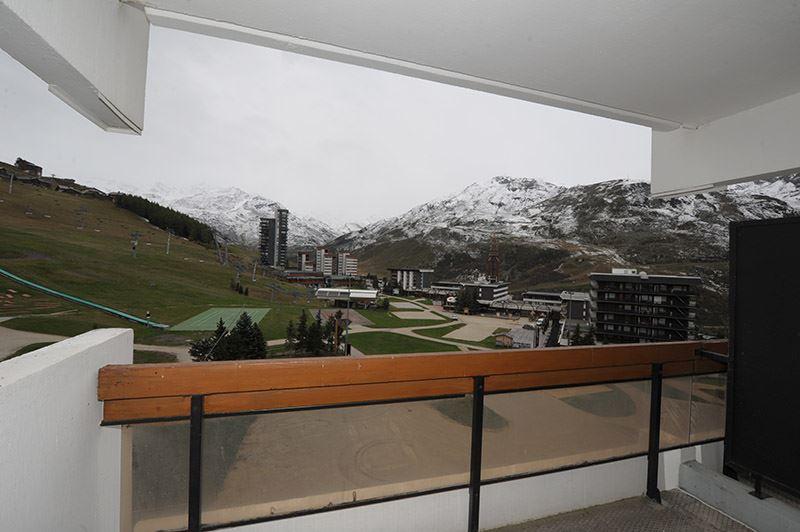 3 Pièces 8 Pers skis aux pieds / CHAVIERE 625