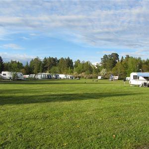 Mälarbadens Camping / Camping