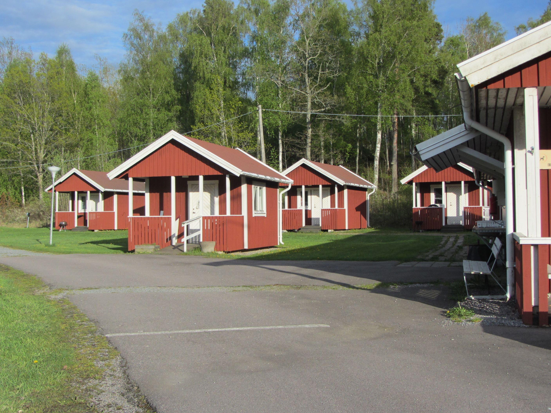 Mälarbadens Camping / Stugor