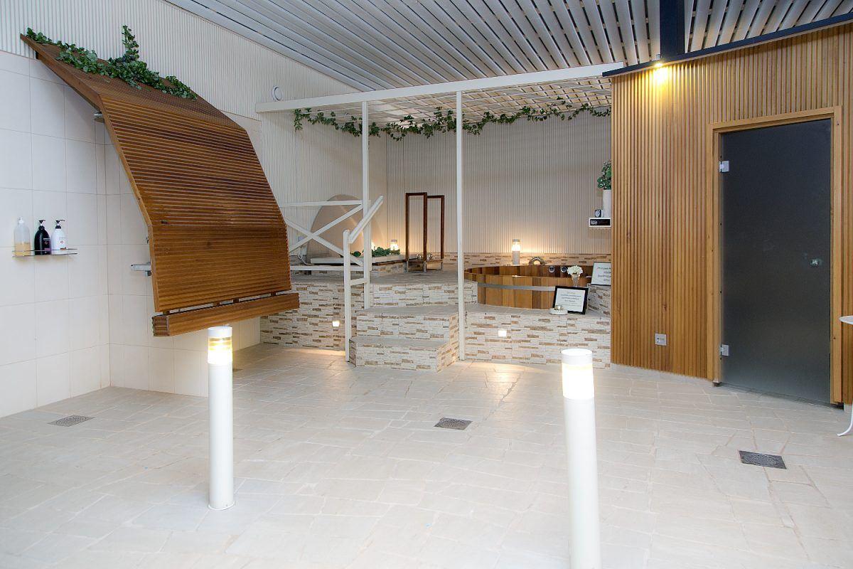 Sauna World | Hellimö