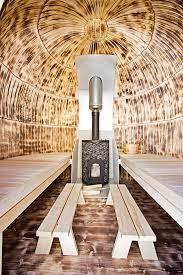Sauna   Lehmonkärki