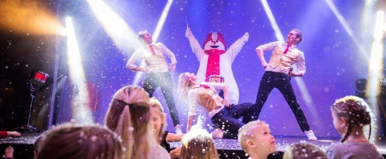 Valles veckoprogram säsongen 17/ 18 i Sälen