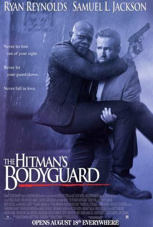 Elokuvateatteri: The Hitman's body guard