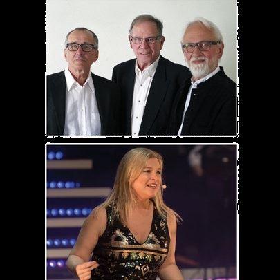 LBS Trio med Åsa Dellham