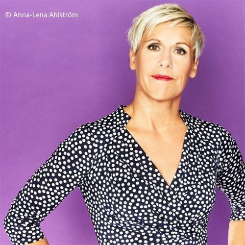 Författarafton med Anna Larsson Laestadius