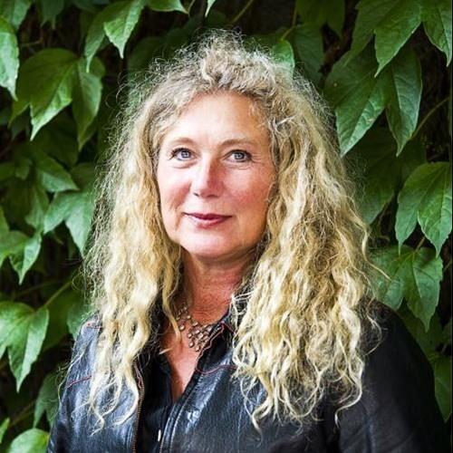 Författarafton med Charlotta von Zweigbergk