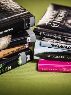 Bibblans bok- och filmcirkel