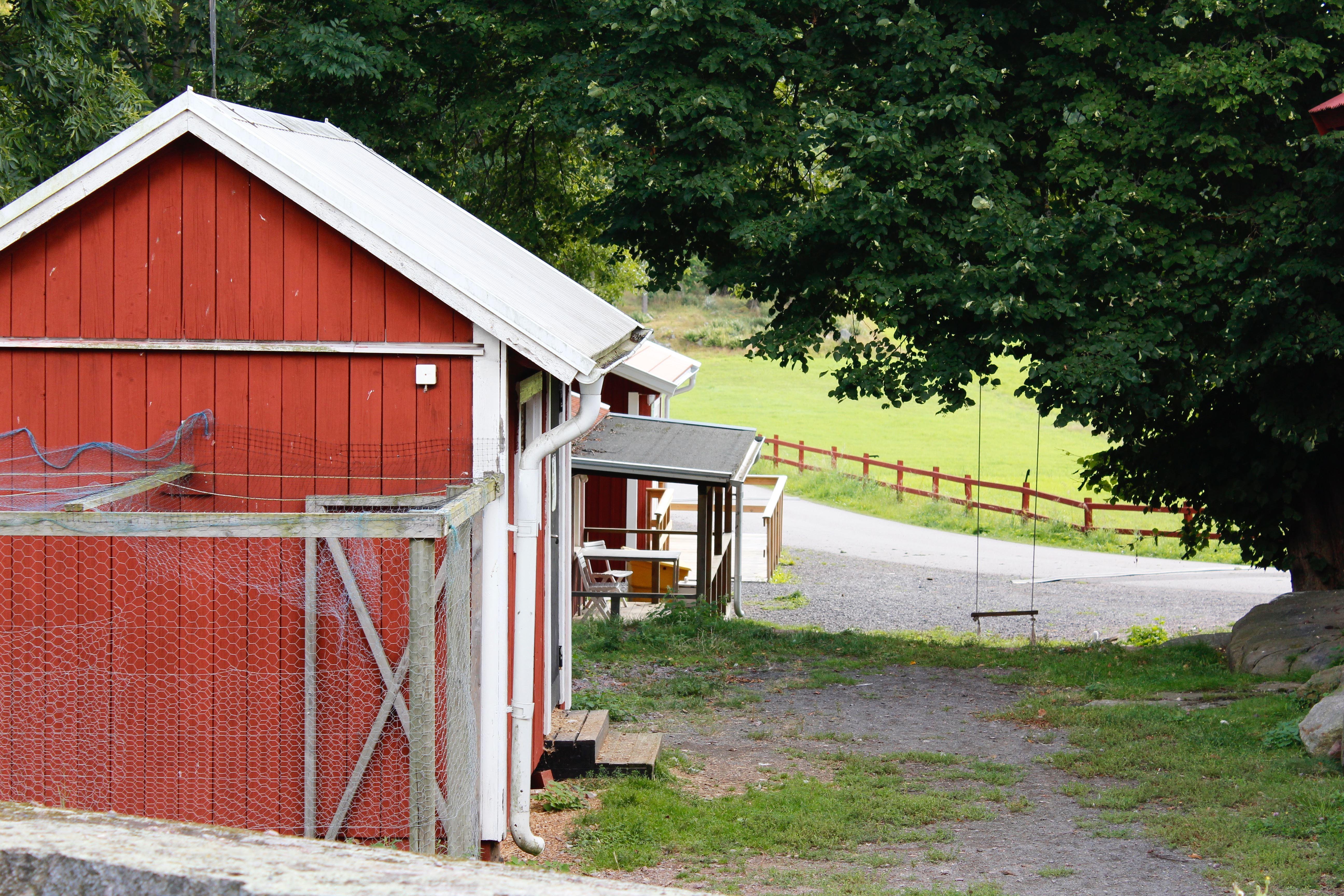 Fallebo gård