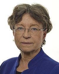 Möt våra riksdagspolitiker – Susanne Eberstein (S)