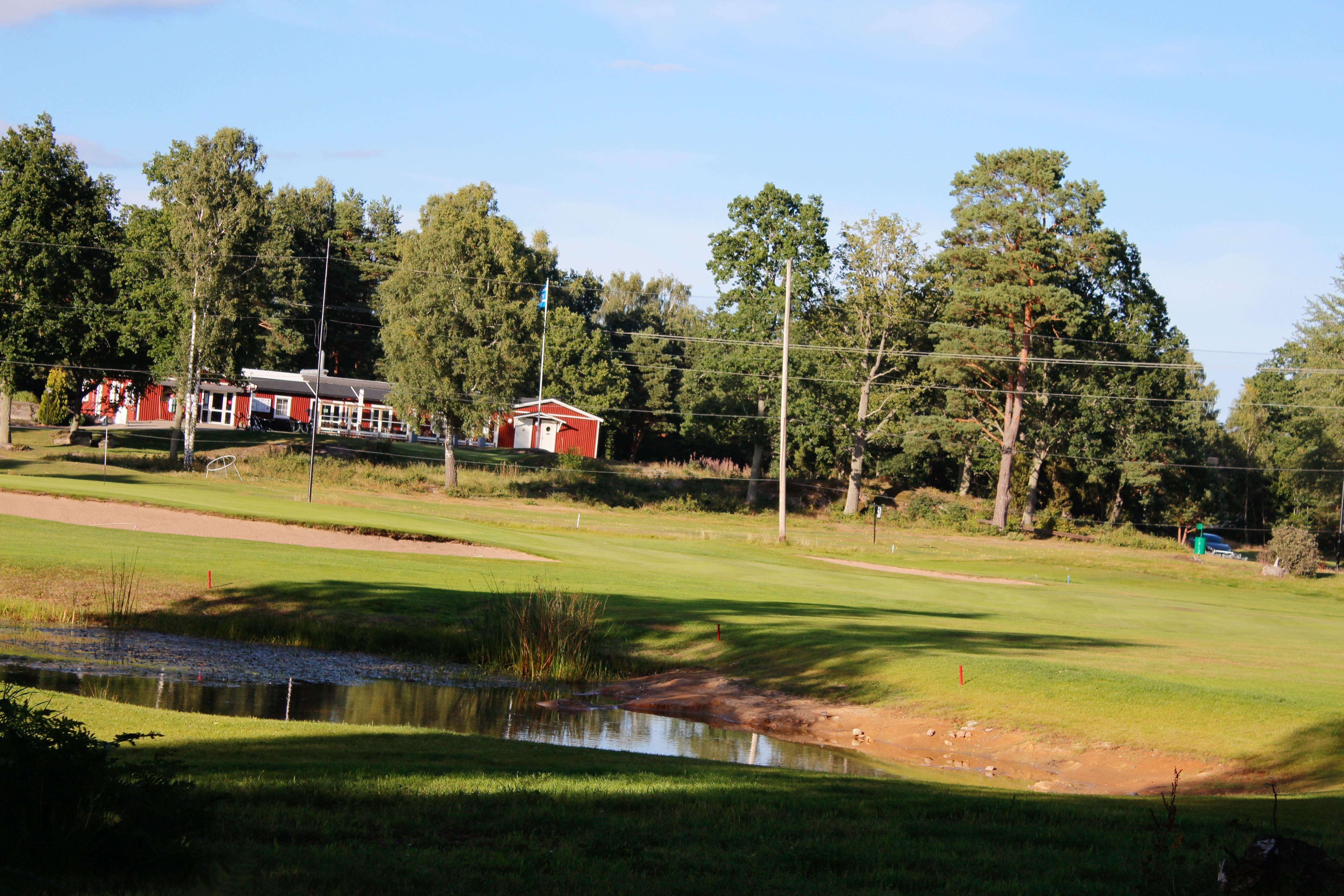 Oskarshamns Golf Club