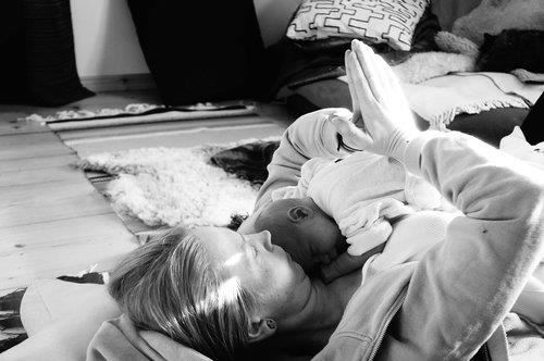Mama-Baby / Postnatal YOGA