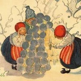 Julens berättelser