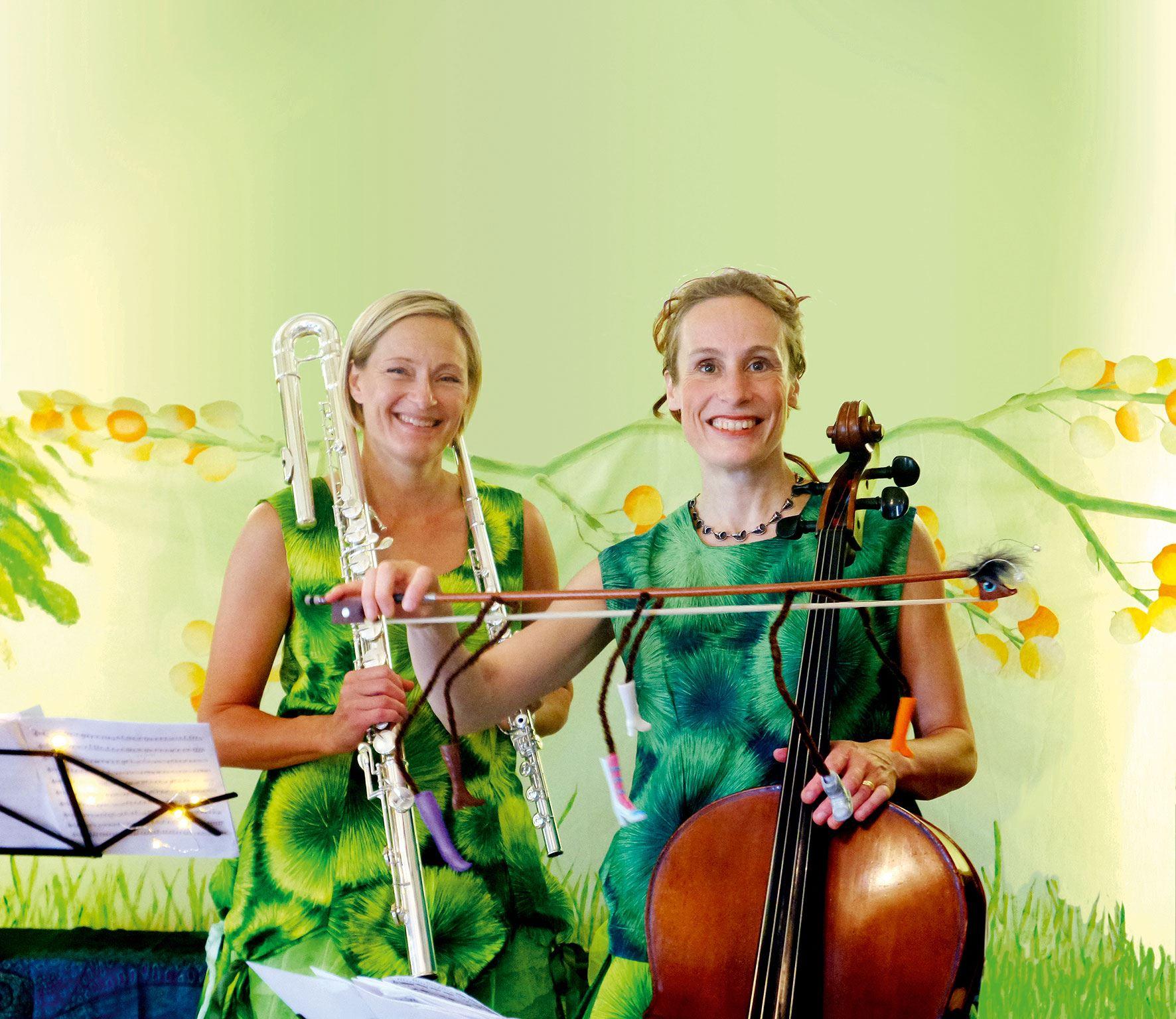 Cordelia Kvist - en musiksaga