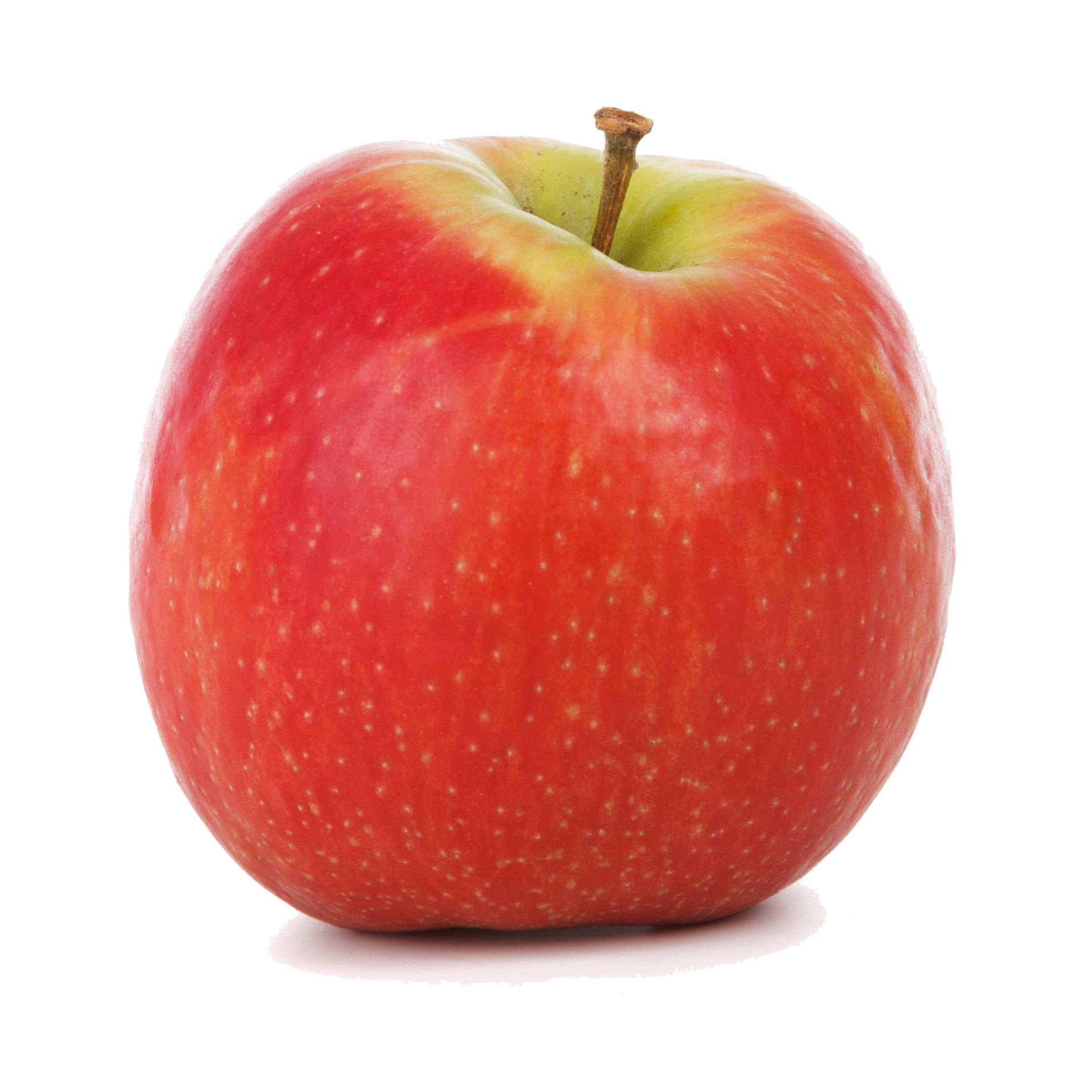 Konsten att göra ett äpple