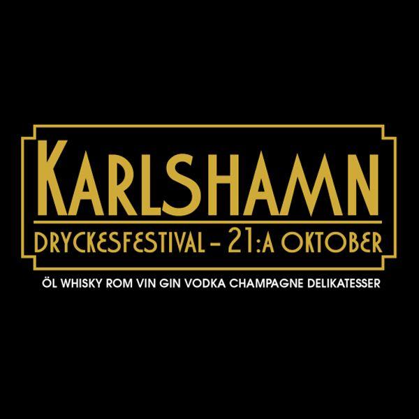 Karlshamn Dryckesfestival