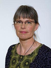 Möt våra riksdagspolitiker – Stina Bergström (MP)