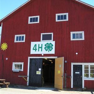 4H-gården