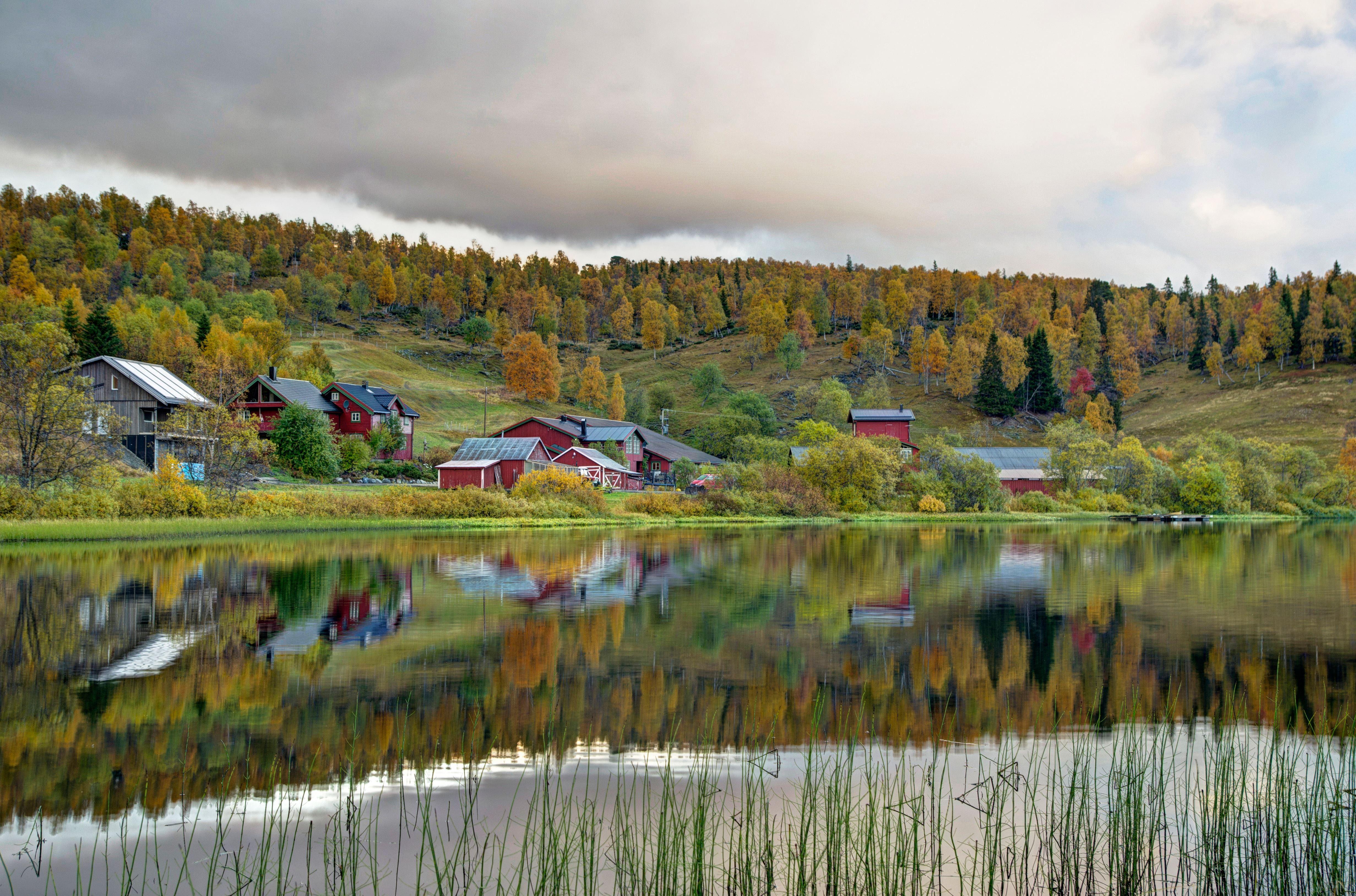Sæterstad Gård,  © Sæterstad Gård, Sæterstad Gård