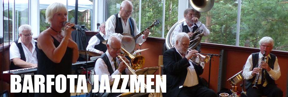 Barfota Jazzmen