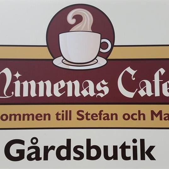 Minnenas café