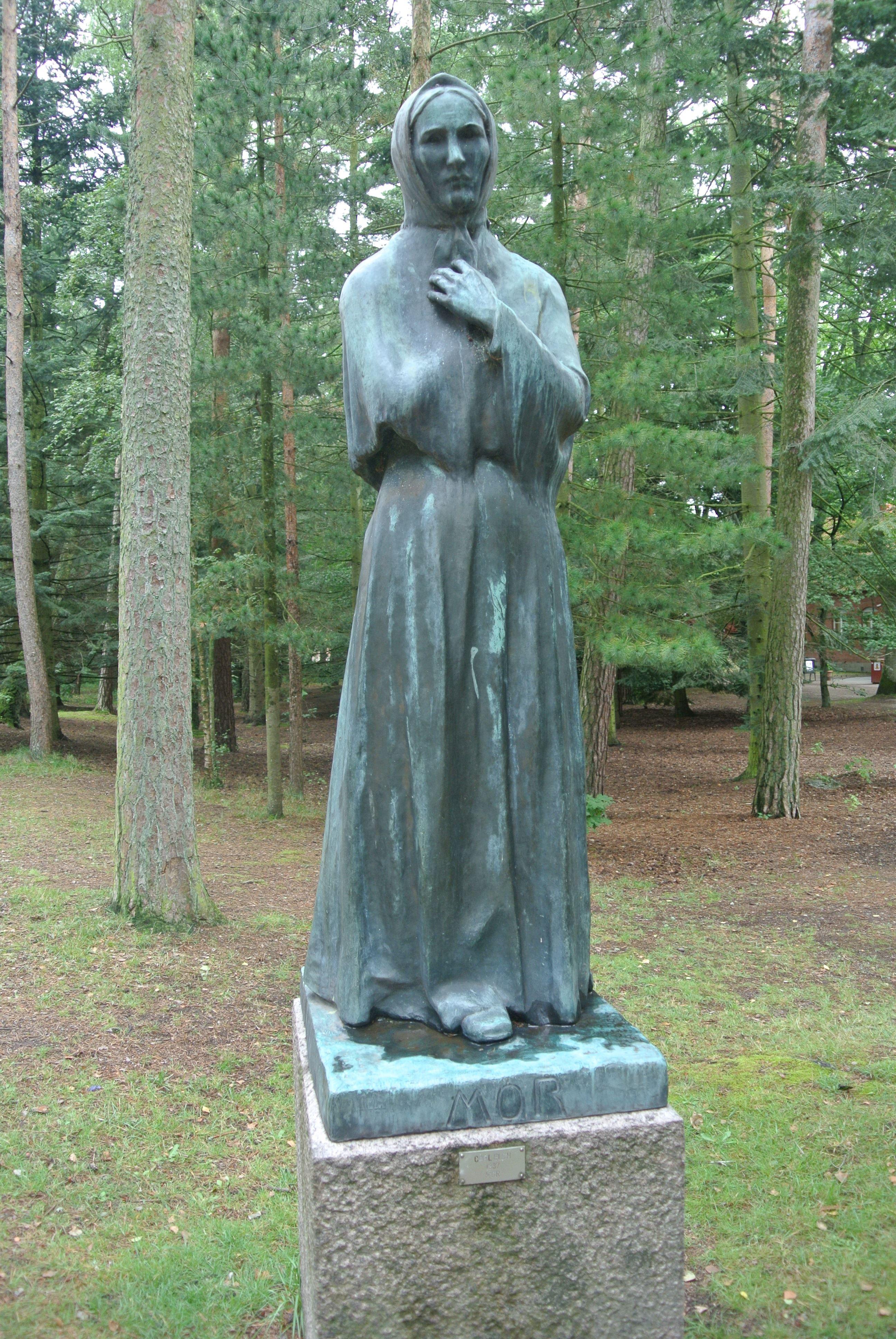 Skulpturwanderung...auf eigene Faust