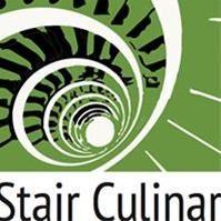 Stair culinar