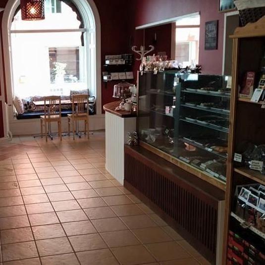 Sundsvall Chocolate House