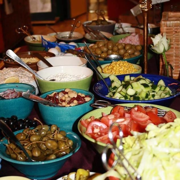 Söråkers Folkets Hus - Restaurang och café