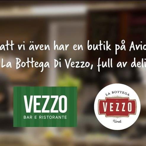 Vezzo - Bar e Ristorante