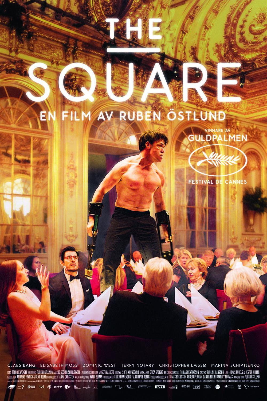 Bio - The Square