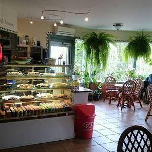 Tomat-Ås & Café Pomodoro