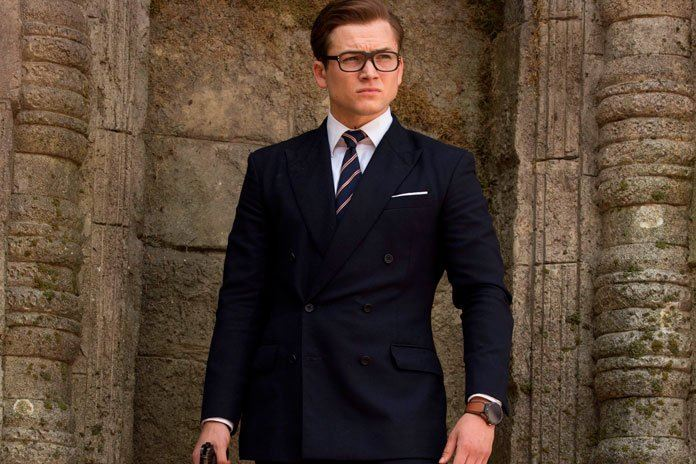 Bio - Kingsman: The Golden Circle