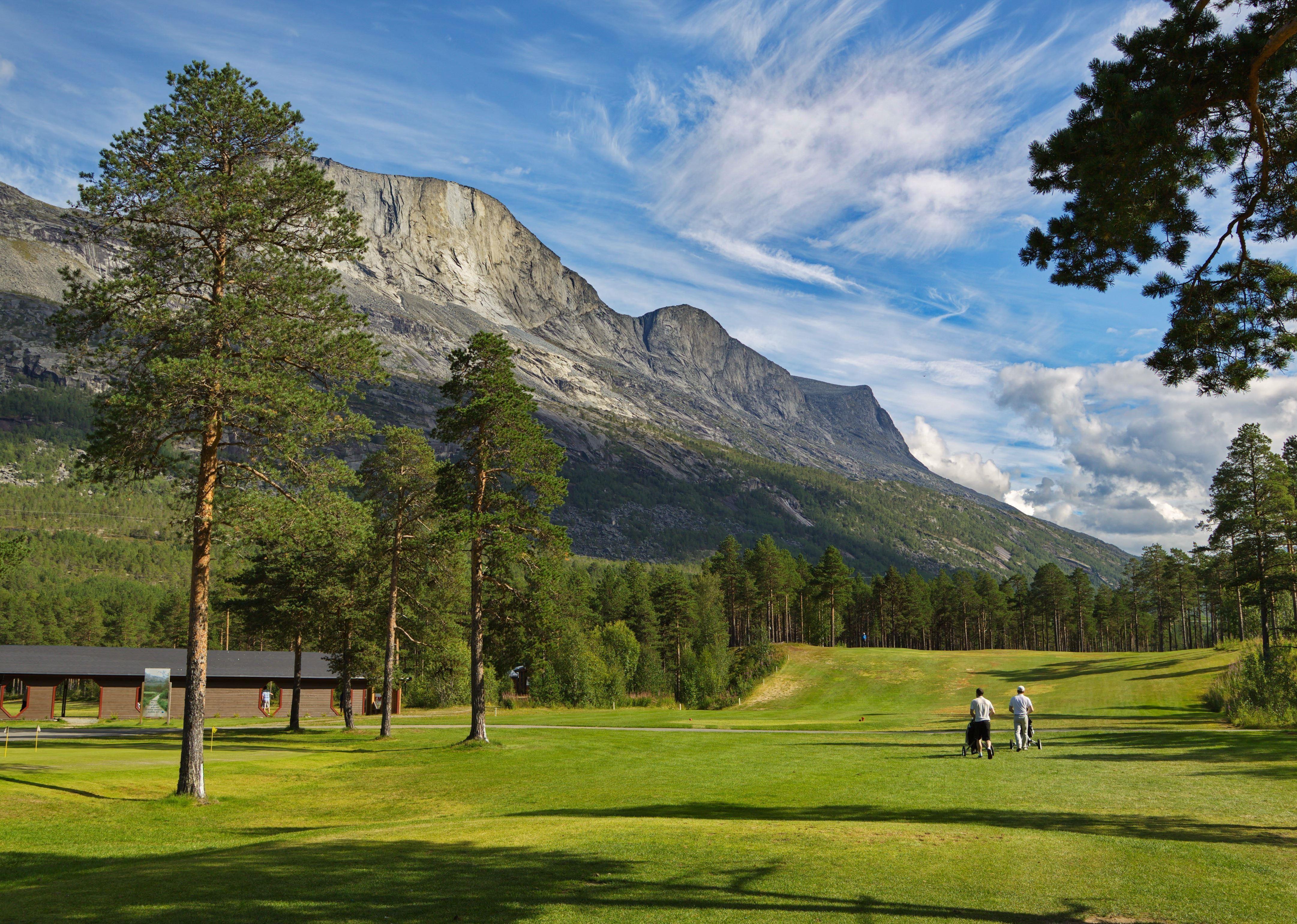 Narvik Golf Klubb