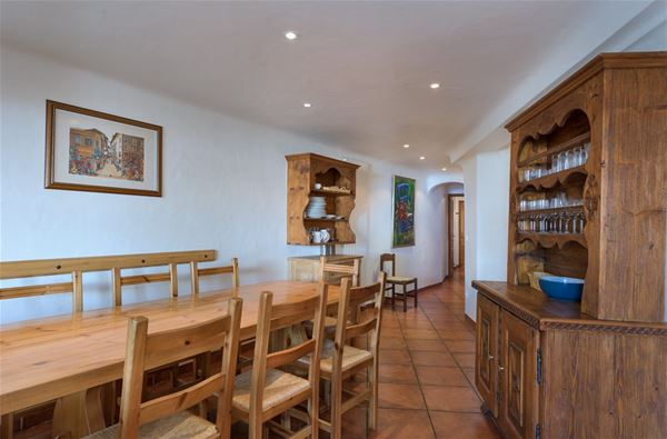 5 rooms 8 people / SAINT CHRISTOPHE (Mountain of Charm)