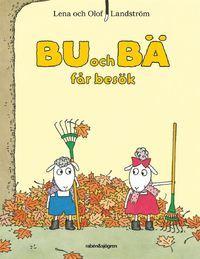 Familjekul – Bu och Bä får besök