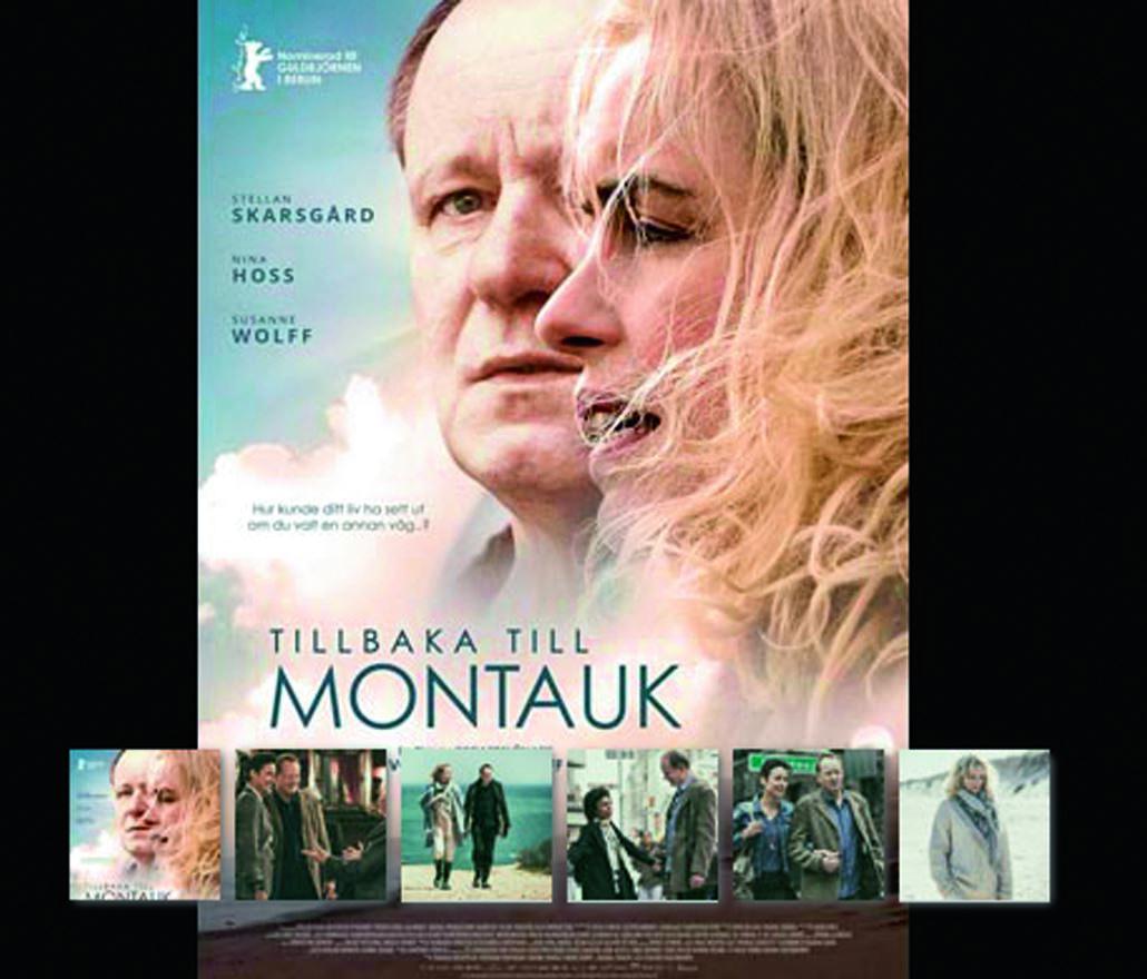 Bio - Tillbaka till Montauk