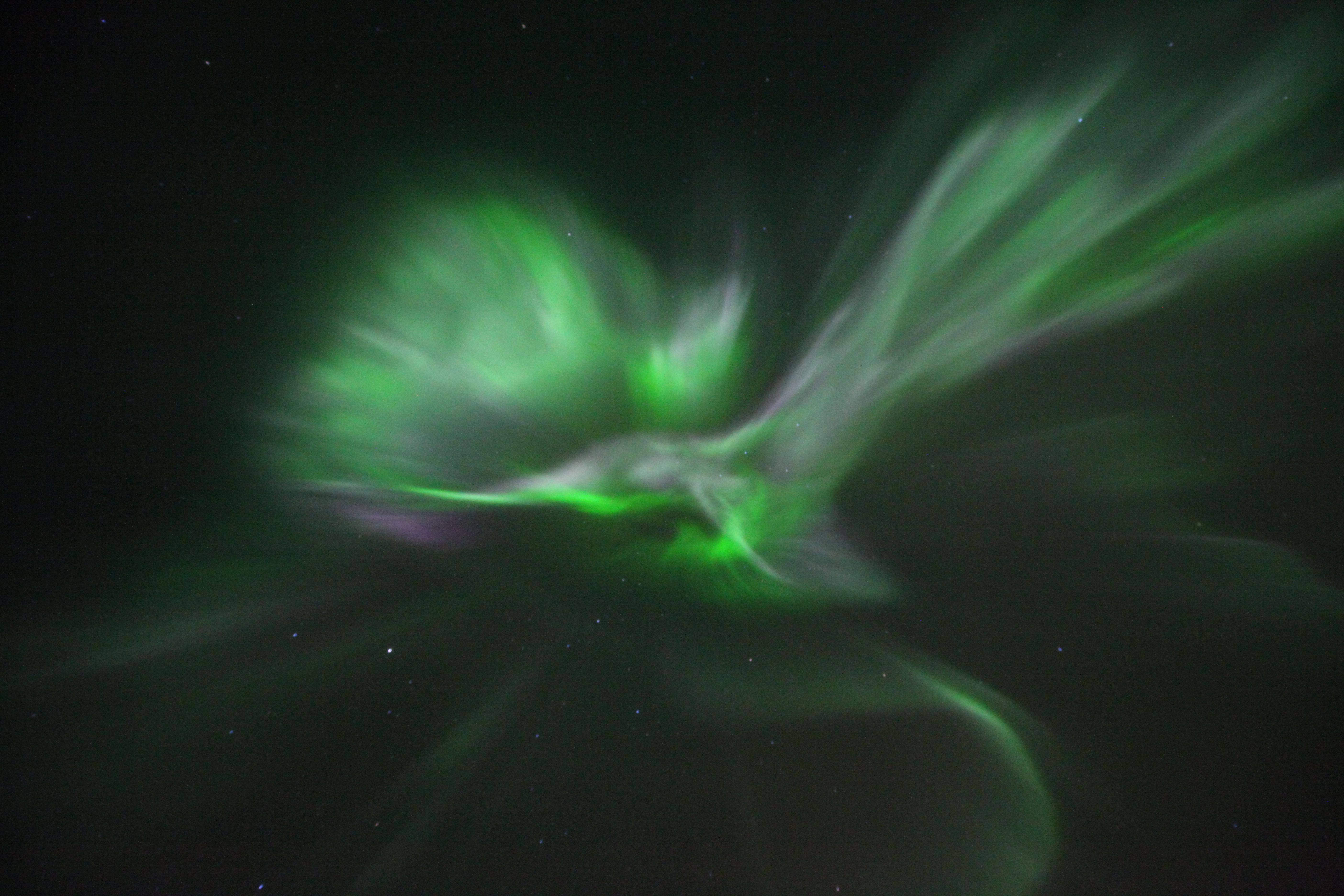 GuideGunnar`s Aurora Chase