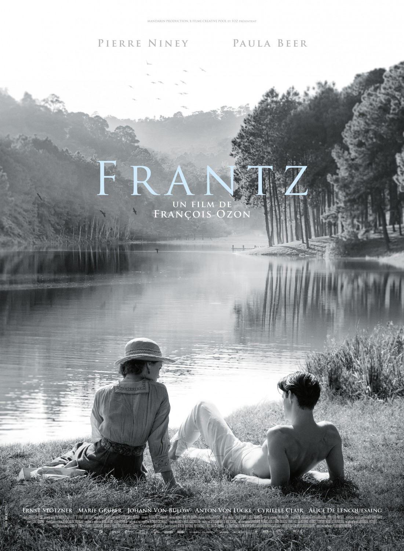 Södertälje Filmstudio visar: Frantz