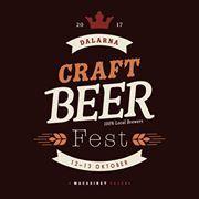 Dalarna Craft Beer Fest