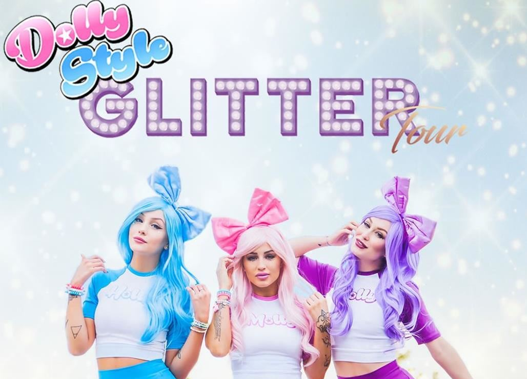 Dolly Style - Glitter Tour