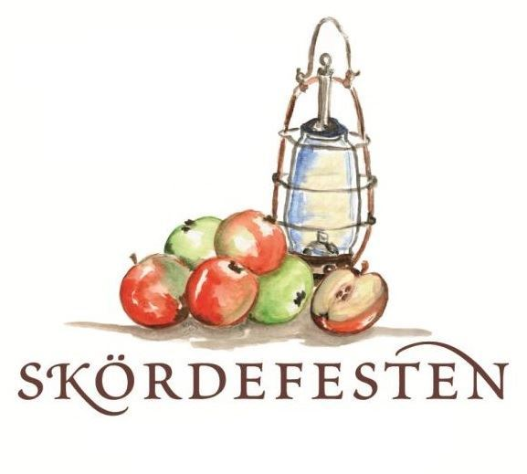 Skördefesten på Åland 2017