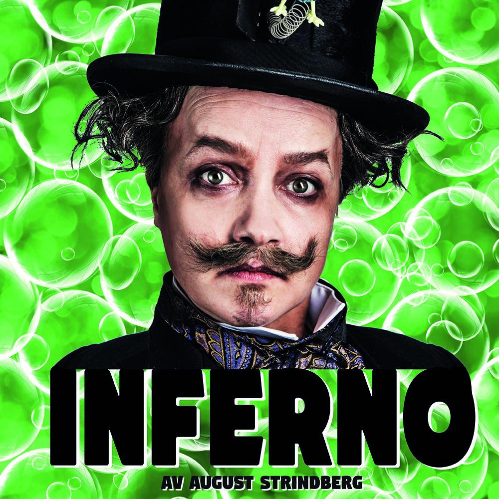 Inferno - barnteater från 7 år