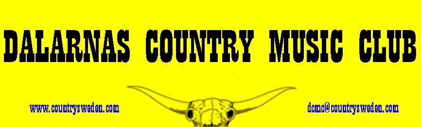 Countryjam i Dansrotundan