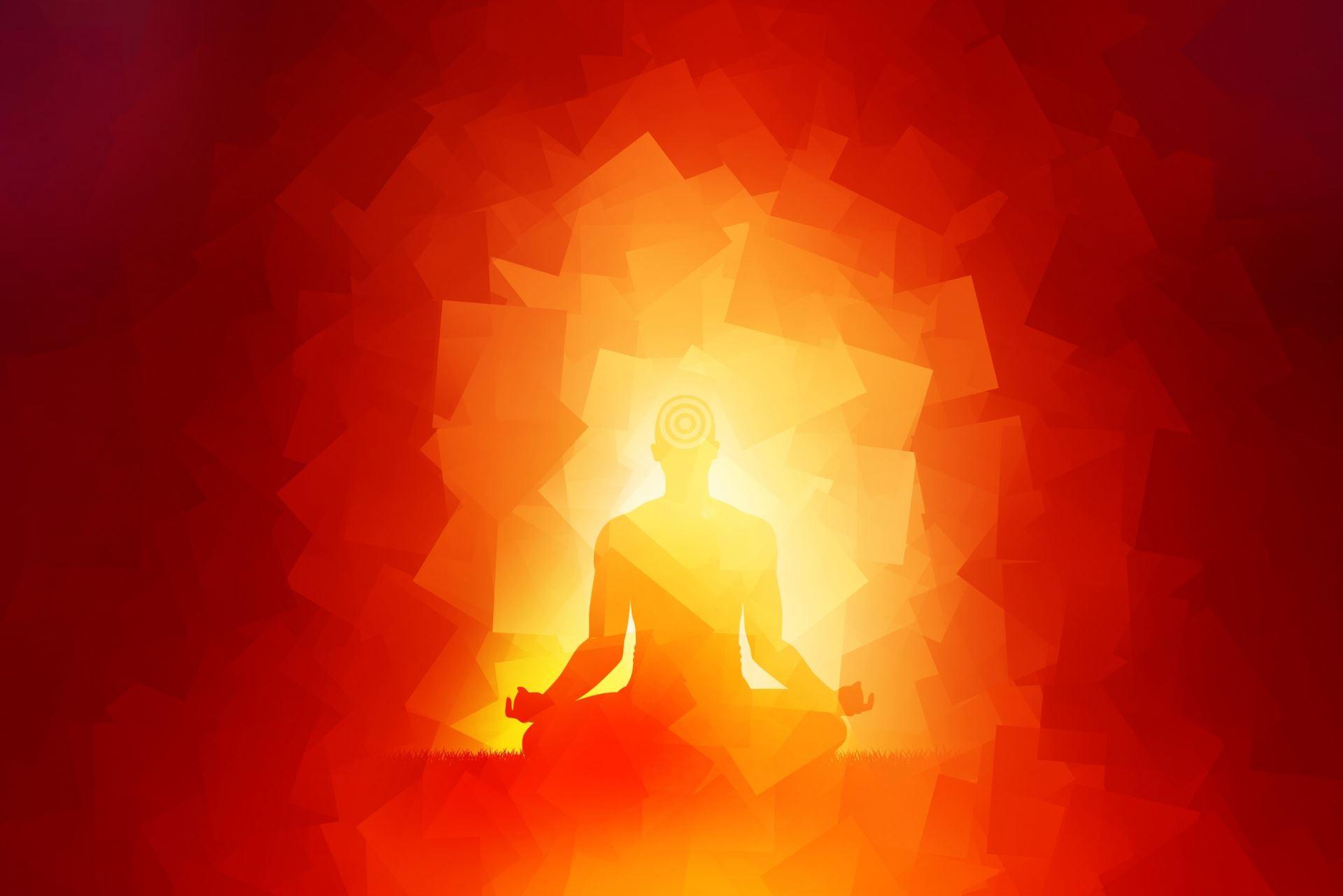 Kurs - Meditation