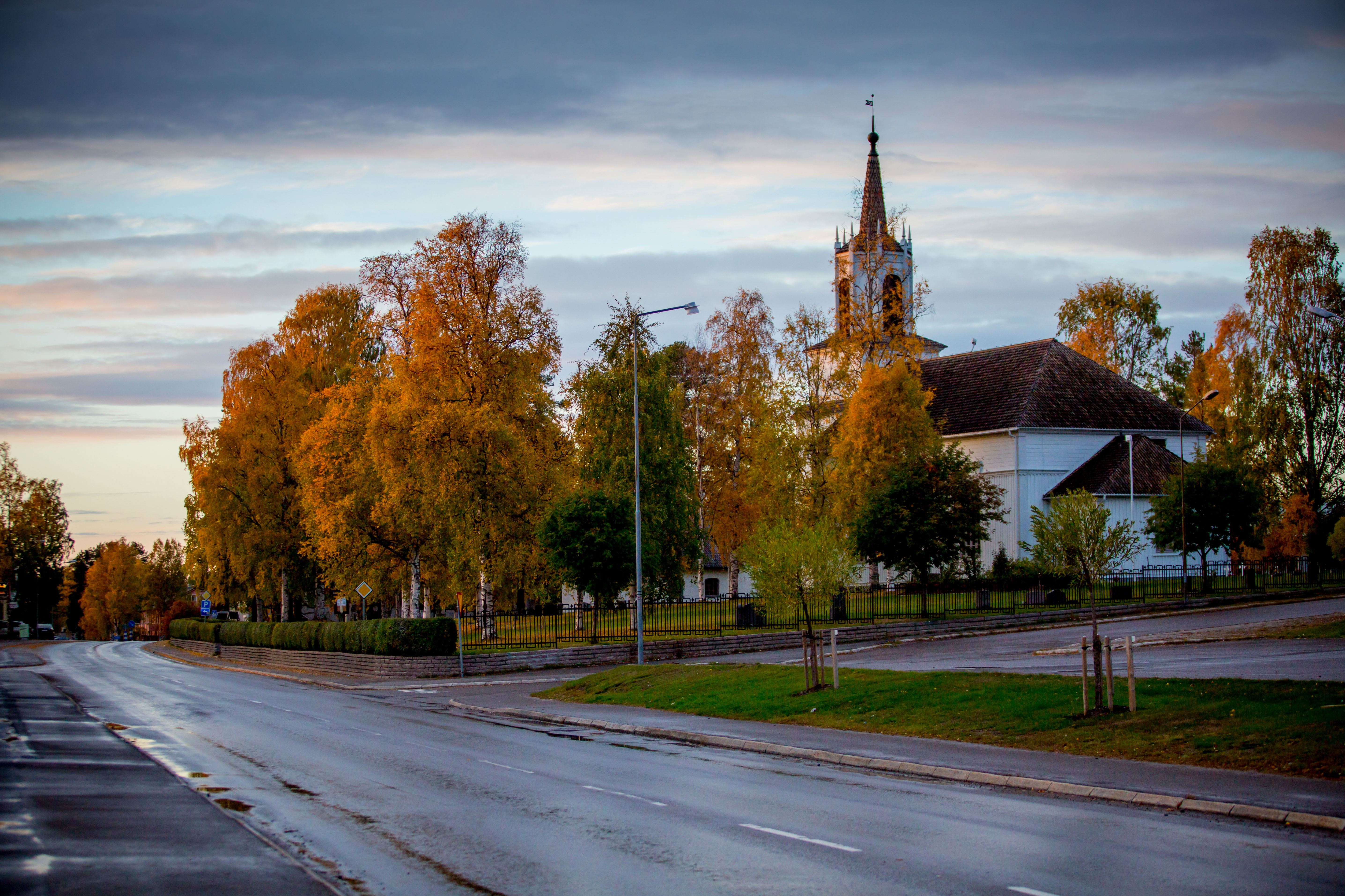 www.ricke.se,  © Malå kommun, Malå församling - Kyrkovalet 2017