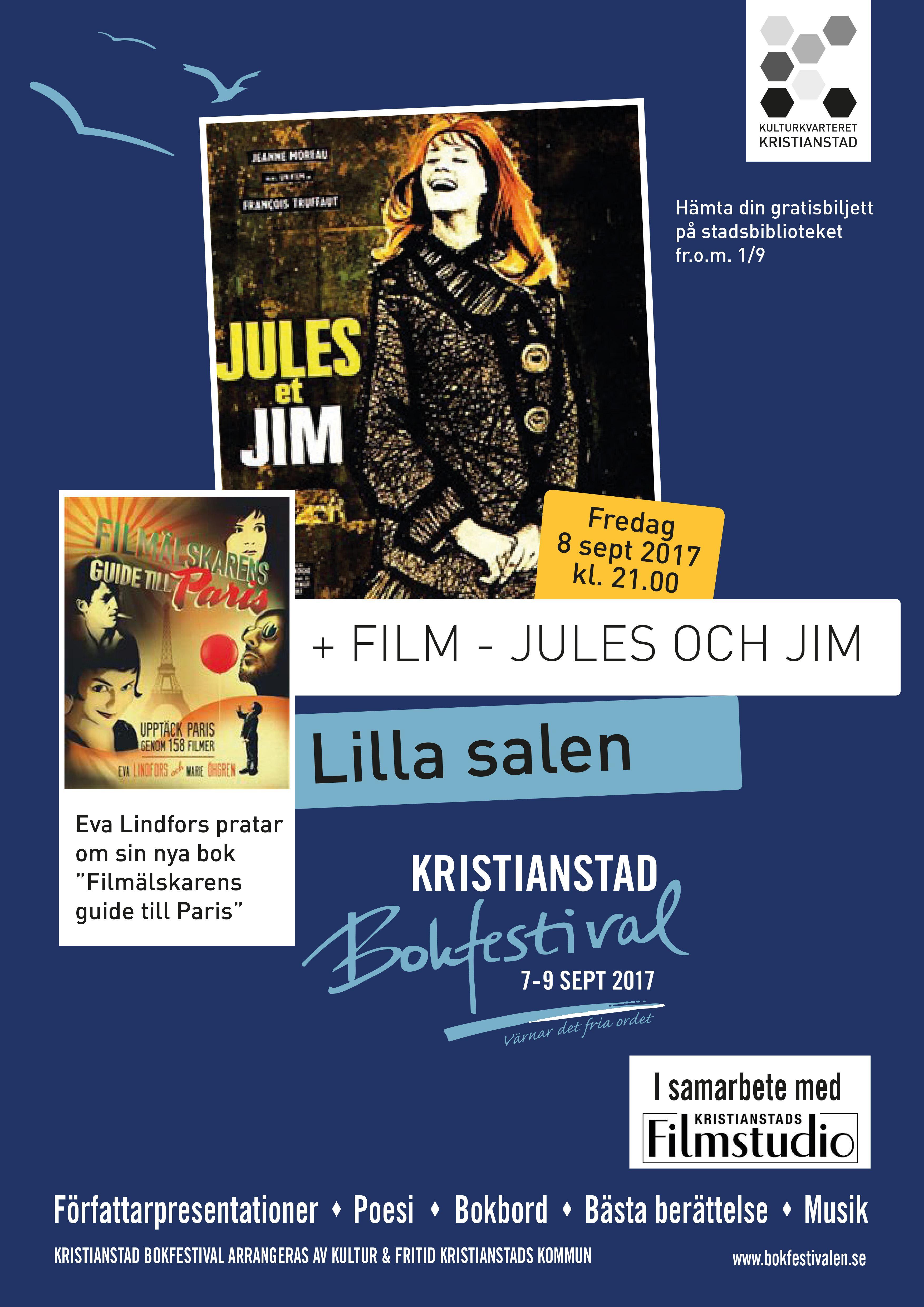 Film - Jules och Jim