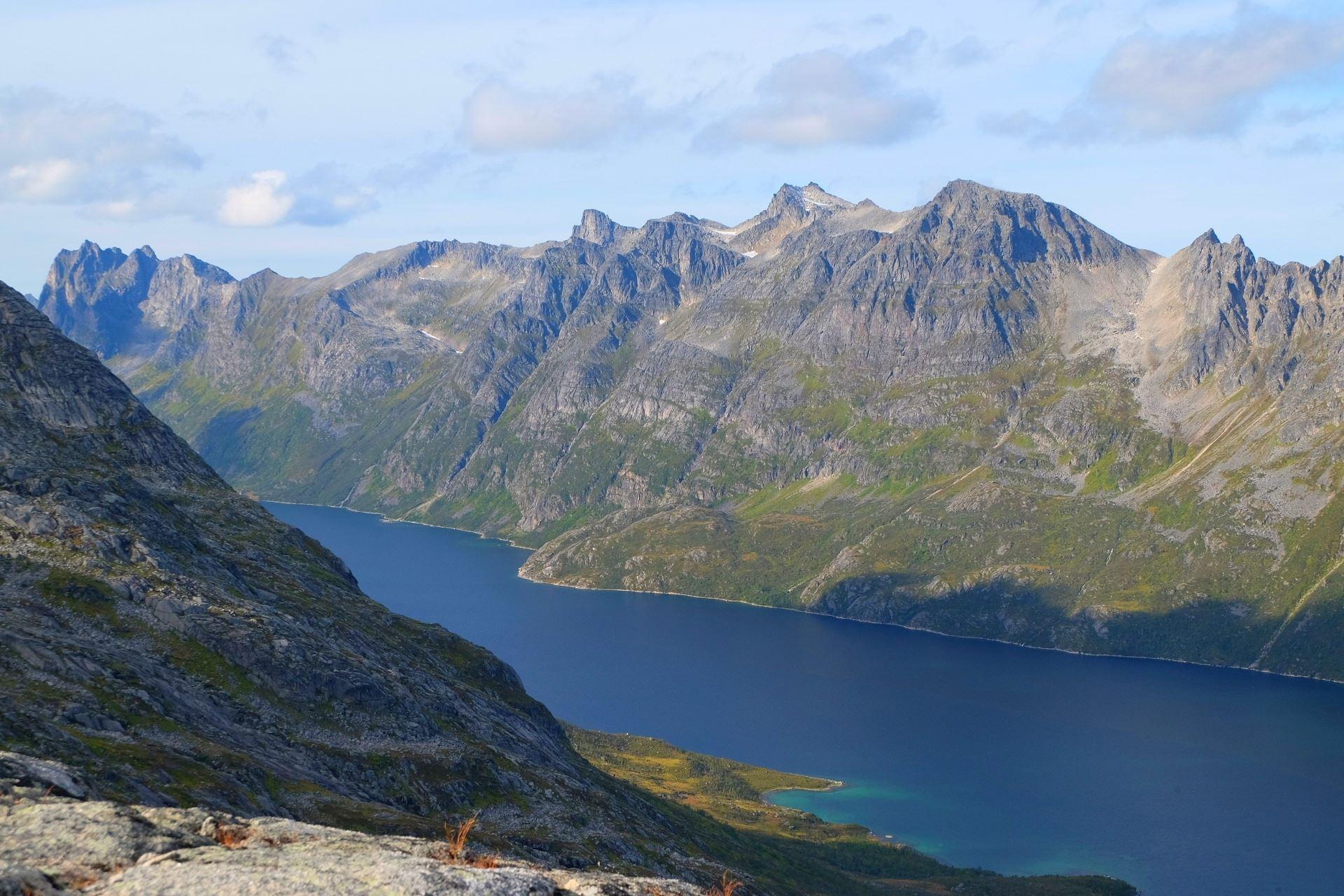 Nice hike – Great views! - The Green Adventure
