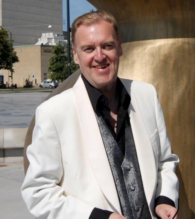 Gott & Blandat av och med Michael Petersson