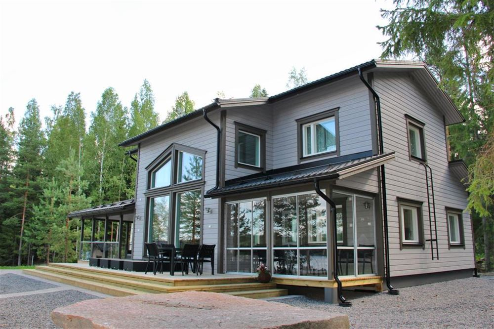 Yli-Kaitala Holiday Cottages